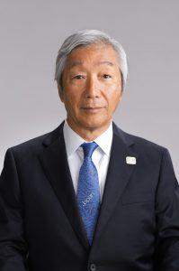 公益財団法人 香川県スポーツ協会 会長 佐野 年計
